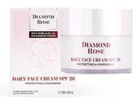 Daily face cream SPF 20 Diamond Rose